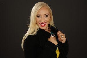 Pastor Mia Wright _BLACK2