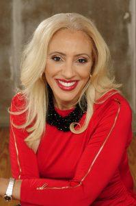 Pastor Mia Wright _RED